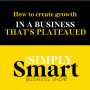 Artwork for How to create growth in a business that's plateaued