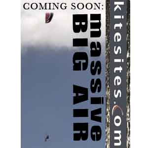 COMING SOON - massive BIG AIR
