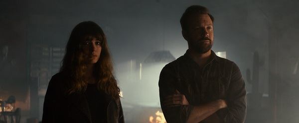 Colossal - Anne Hathaway, Jason Sudeikis