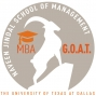 Artwork for Yet Another MBA G.O.A.T. Podcast: Episode 16: Bonnie Hurst, MBA'20