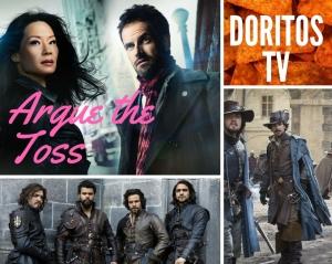 S2 | E15 - Dorito TV