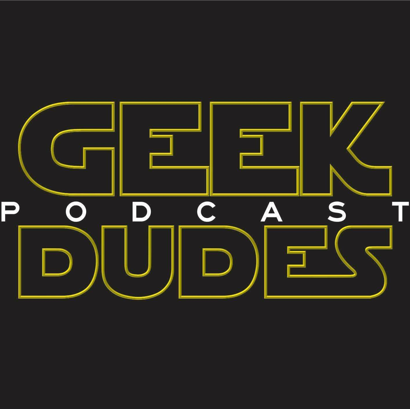 Geek Dudes S5 Rogue One Reaction
