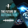 Artwork for The Future of Automation