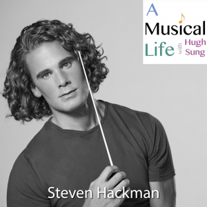 Steven Hackman, Composer, Conductor, Arranger, and Producer