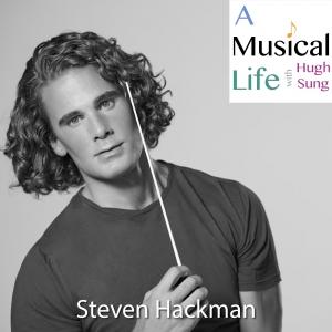 Steven Hackman, Composer, Conductor, Arranger, and Producer