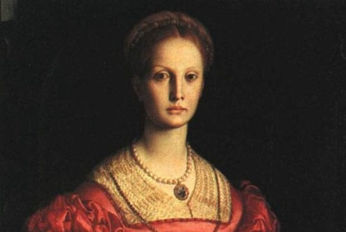 Episode 7 - Elizabeth Bathory: The Blood Countess