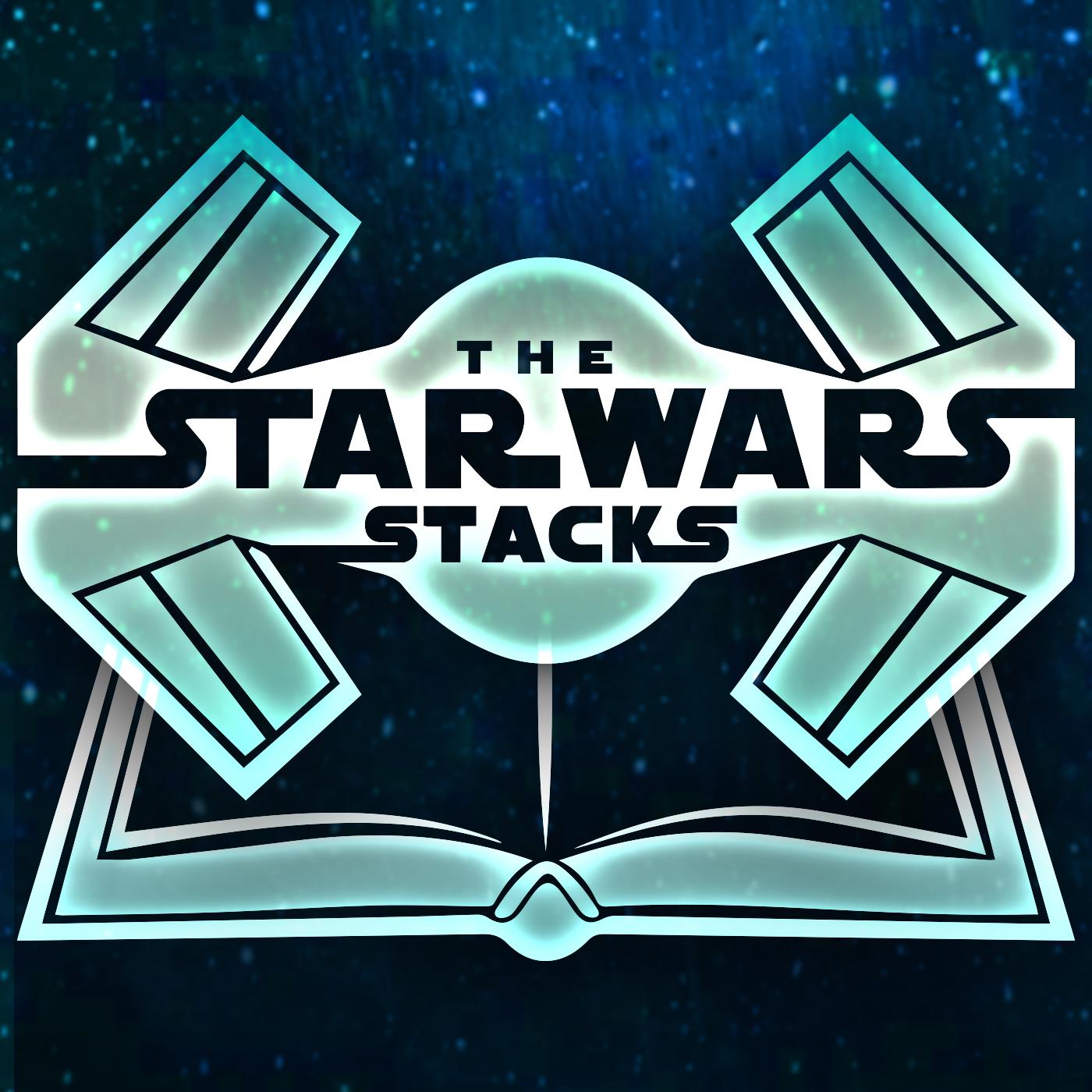 The Star Wars Stacks show art