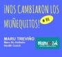 Artwork for 051: Buscando bienestar y salud - Maru Treviño