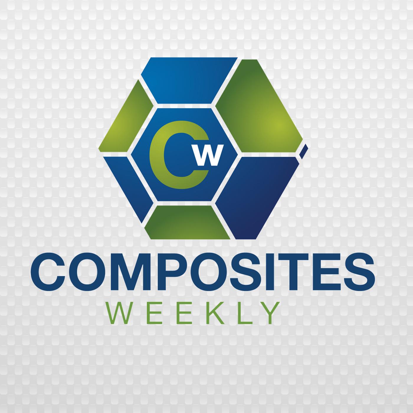 Composites Weekly show art