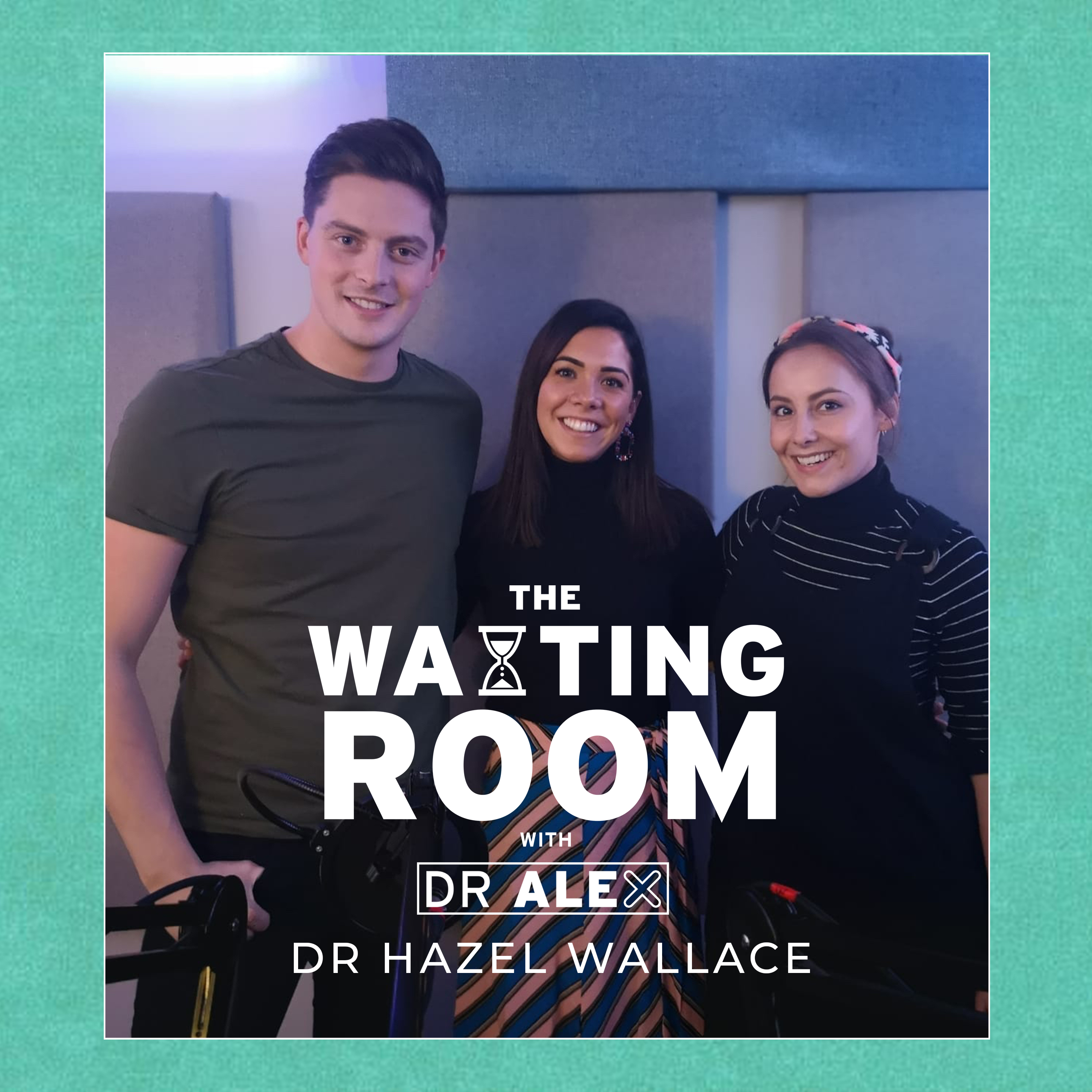 Needle phobias, crash diets & drug tests (feat. Dr Hazel Wallace)