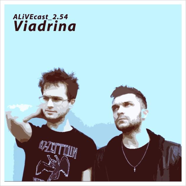ALiVEcast_2.54 - Viadrina