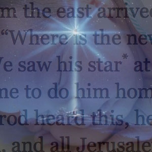FBP 348 - The Star Of Bethlehem
