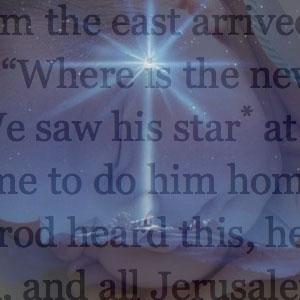 FBP 348 - The Star Of Bethlehem