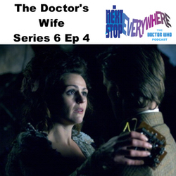 The Doctor's Wife - Series 6 Ep 1