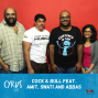 Artwork for Ep. 297: Cock & Bull feat. Amit, Swati and Abbas