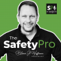 Artwork for 093: Speaking Safety to Workers with Eric Lee Buschard