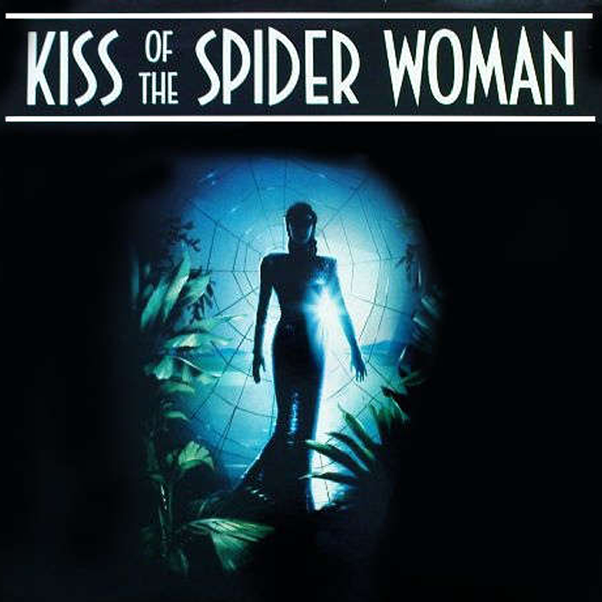 kiss of the spider woman ISTYA movie review