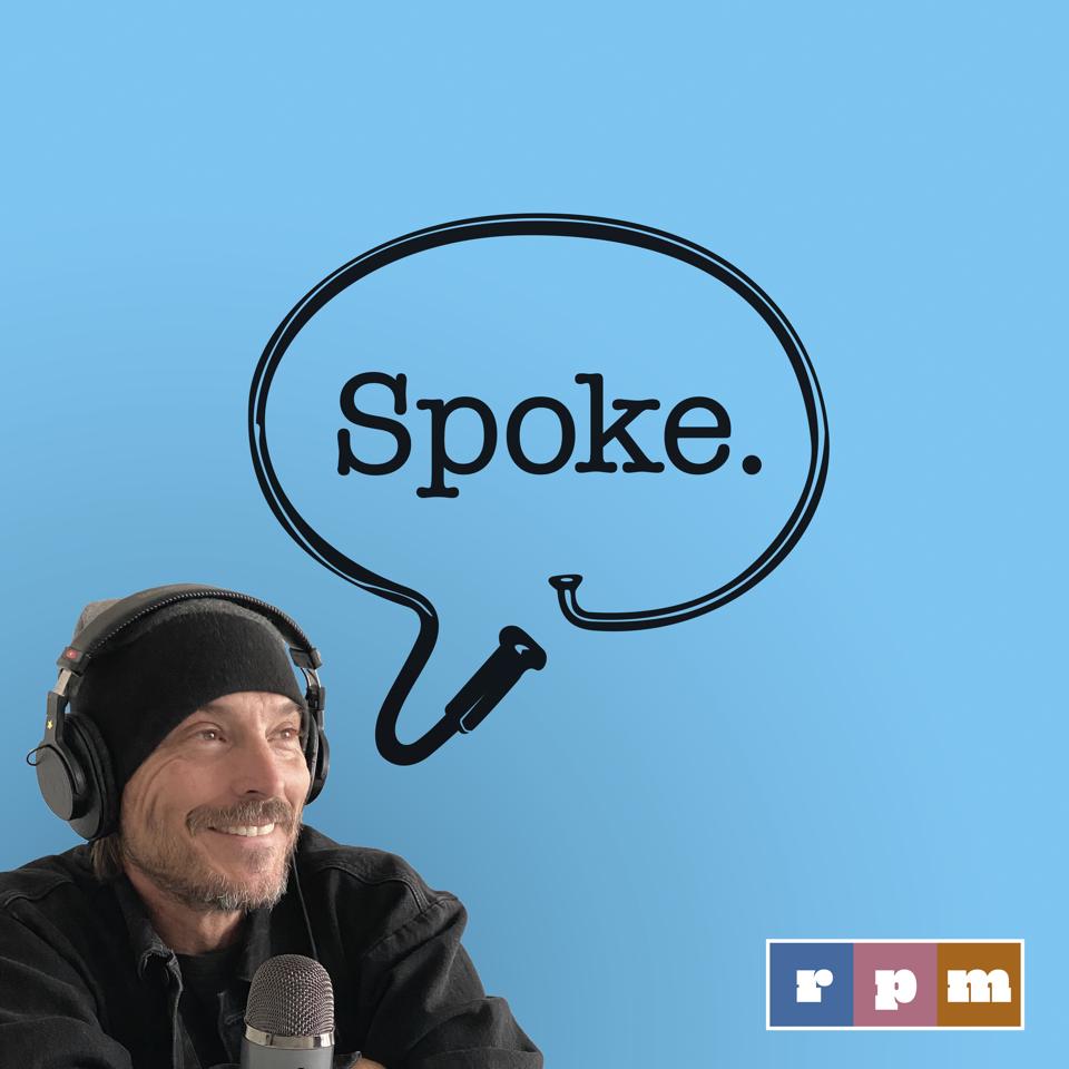 Introducing Spoke.