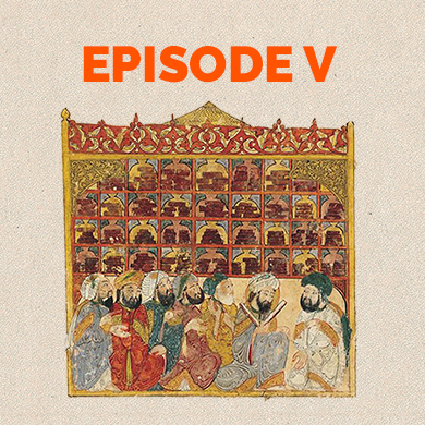 Episode 5: The Caliphate