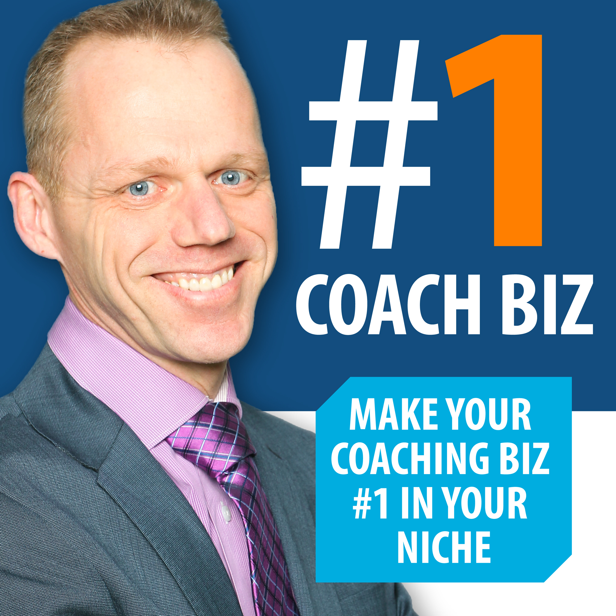 #1CoachBiz Podcast: interviews with successful entrepreneurs| tips to improve your business show art