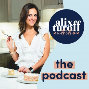 Alix Turoff Nutrition Podcast