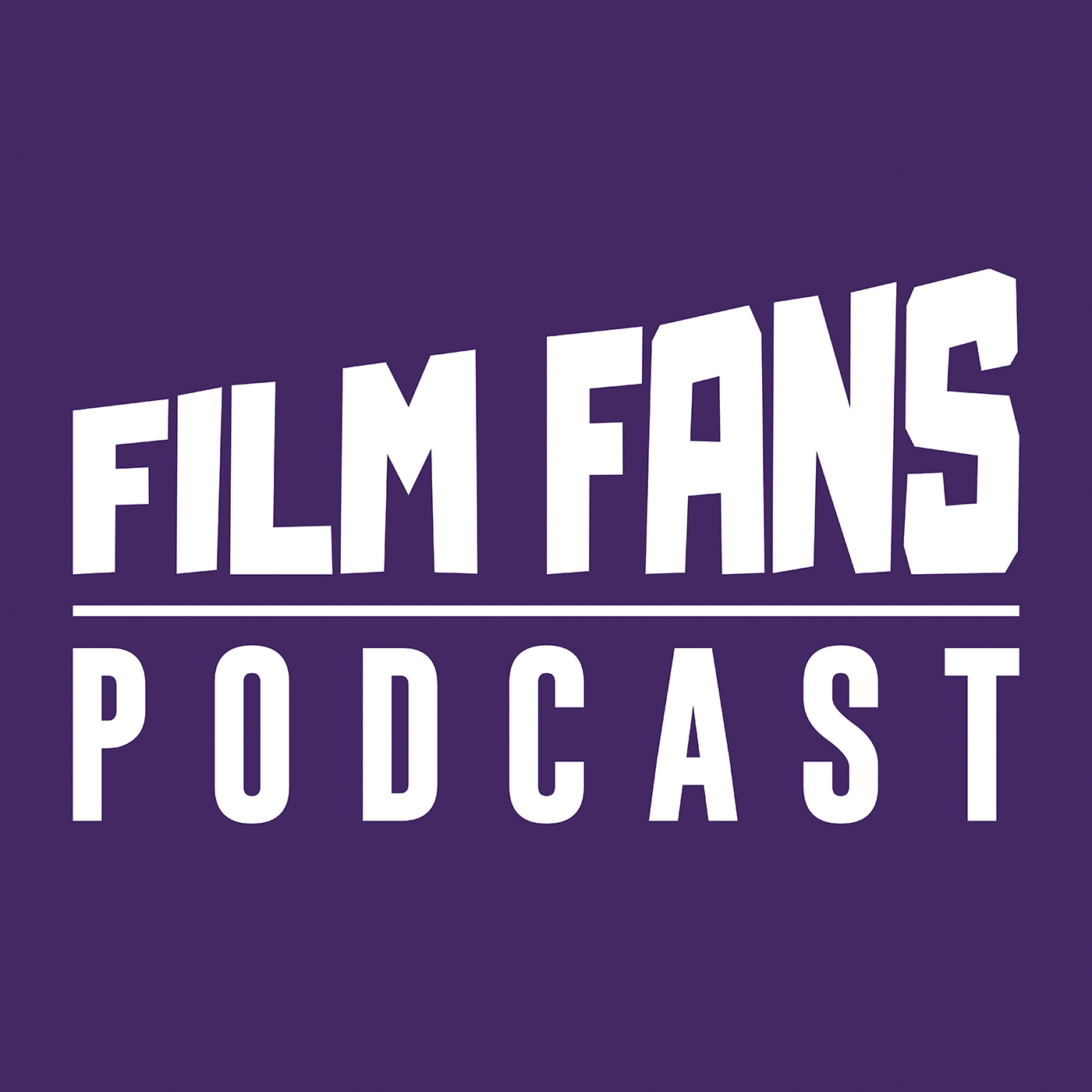 Film Fans Podcast logo