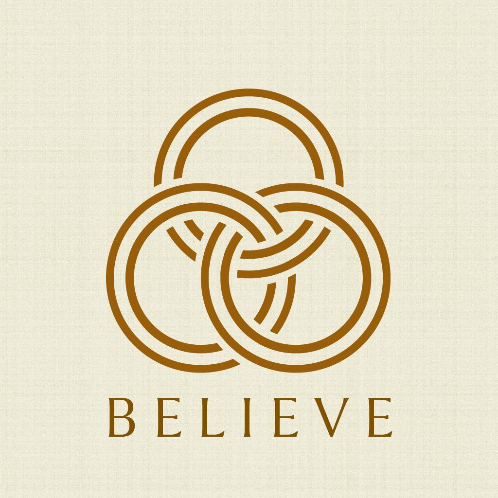 Believe: Part 3 - Pastor Reggie Roberson show art