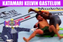 Artwork for Ep 131: Katamari Kelvin Gastelum