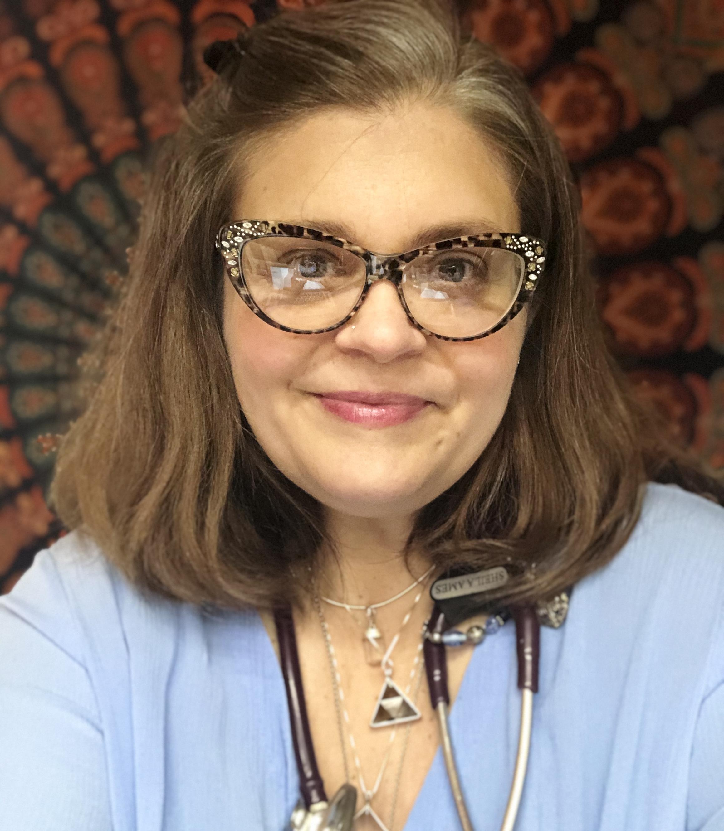 Sheila Ames