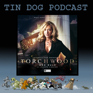 TDP 546: Torchwood1.4 - One Rule from @BigFinish
