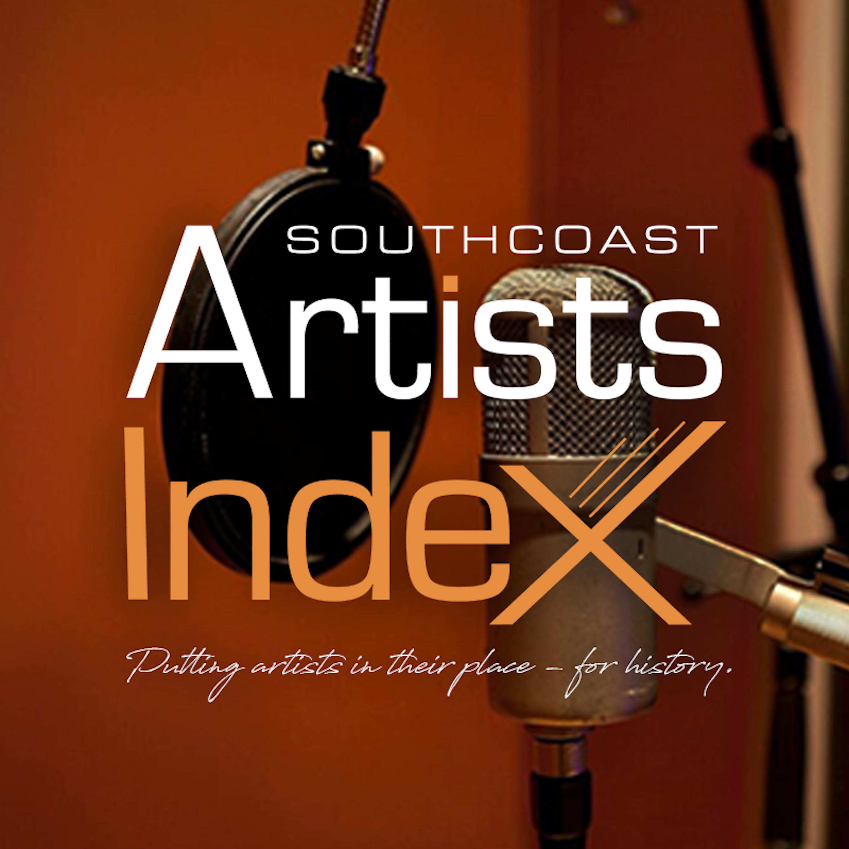 Southcoast Artists Index show art