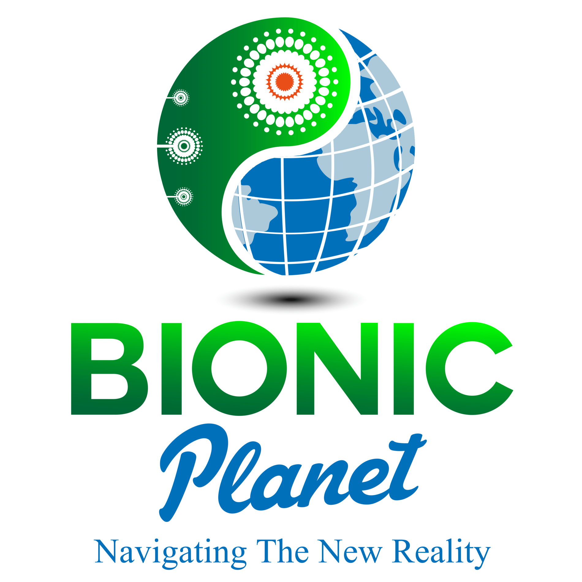 Bionic Planet: Your Guide to the New Reality show art