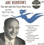 Artwork for 175-130923 In the Old-Time Radio Corner - The Abe Burrows Show