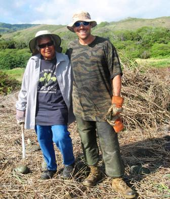 Wisdom of the Land- The Essence of Hawaiian Sustainability
