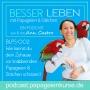 Artwork for BLPS-002 Wie kannst du dein Zuhause vor knabbernden Papageien & Sittichen schützen?