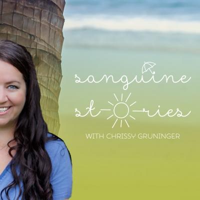 Sanguine Stories show image