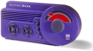 MN.16.09.1999 - Jerry Berg & Internet Radio Arrives via the Sonicbox