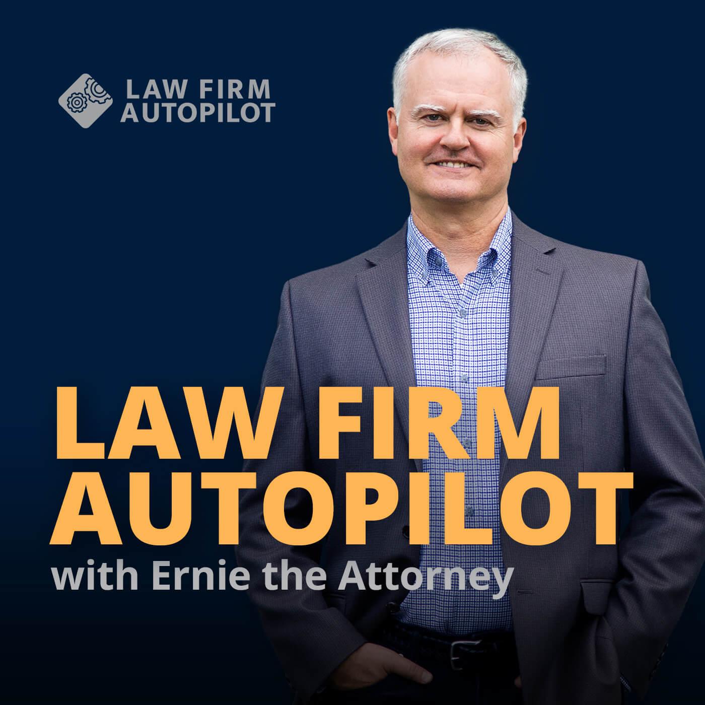 Law Firm Autopilot show art