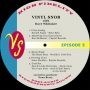 Artwork for Vinyl Snob 05: Cutting & Pressing