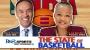 Artwork for The State of Basketball | Mark Tatum & Lisa Borders | 50 min