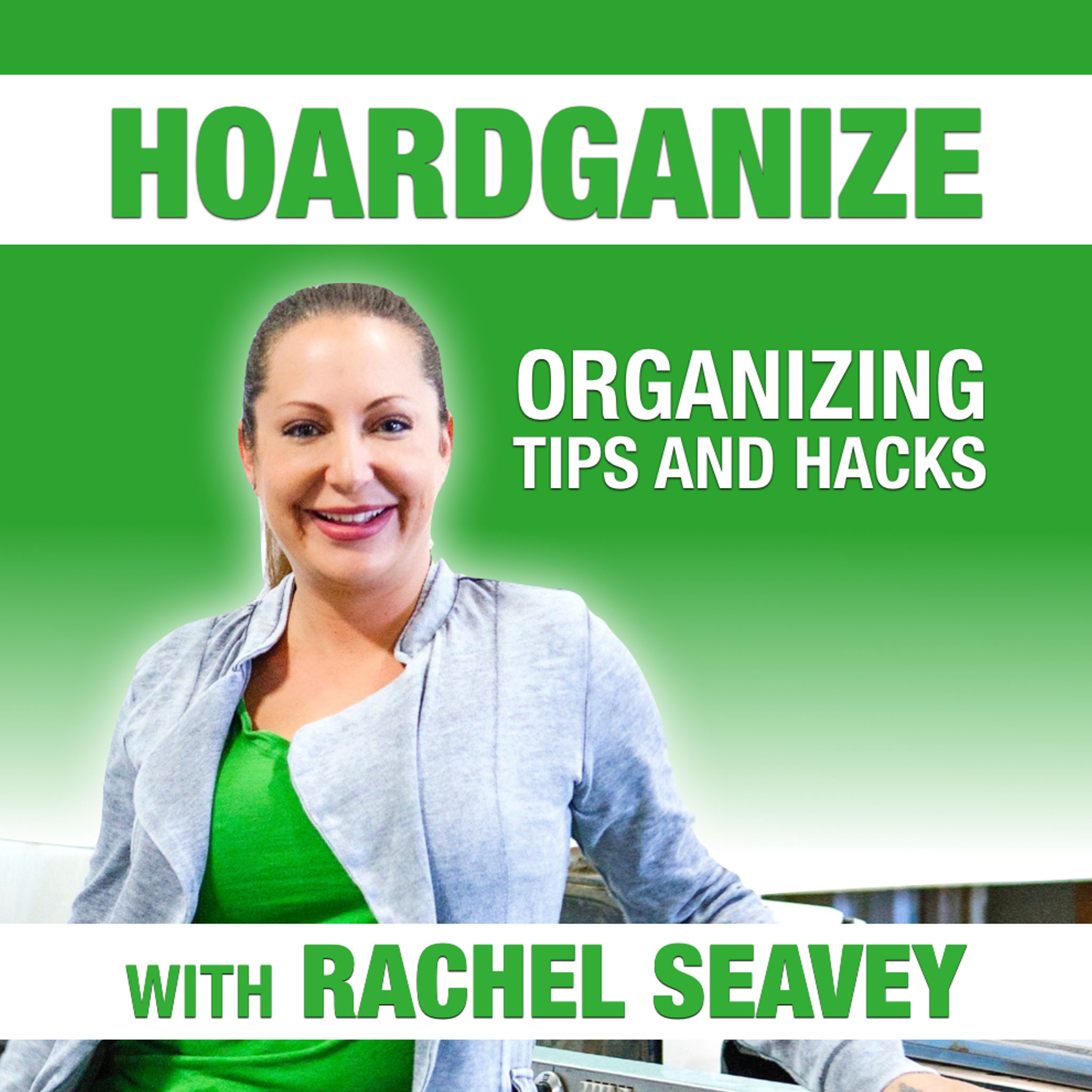 Hoardganize - Introductory Podcast