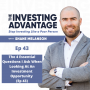 Artwork for The 4 Questions to Ask When Looking at an Investment Opportunity (Ep 43)