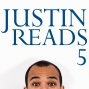 Artwork for Justin Reads 5 - Live Readings