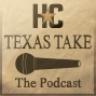Artwork for Ep1: Texas Take: The Podcast