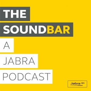 The Jabra Soundbar