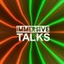 Artwork for ÅMBE / Maria Brodskaya - Immersive Talks Episode 13
