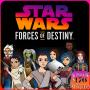 Artwork for 176: Forces of Destiny Comprehensive Breakdown
