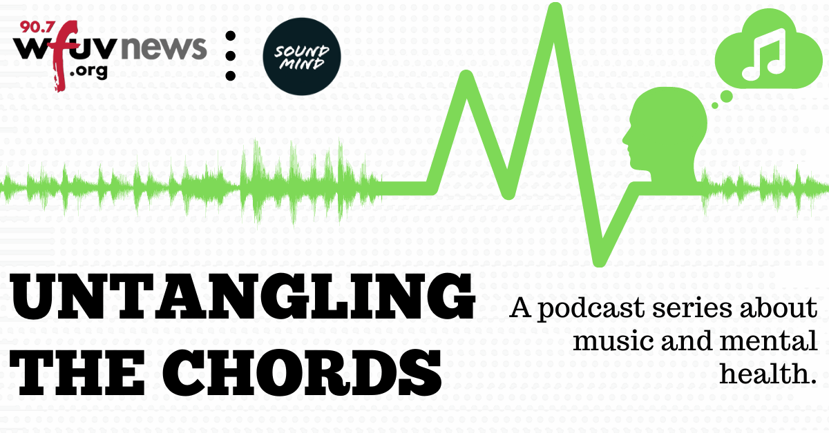 Untangling the Chords: Episode 2 show art