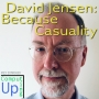 Artwork for David Jensen: Because Causality - Computing Up Twenty-Third Conversation