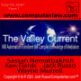 Artwork for The Valley Current®: Will Automation Transform Even the Very Complex Knowledge Profession of Complex Mediation by Skilled Neutrals?